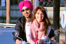 Diljit Dosanjh is the nicest person I have ever met; he can never harm anyone: Mandy Takhar on 'Sardaarji' co-star