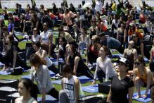 United Nations Plans to Issue Yoga Day Stamps in 2017