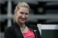 Tennis legend Steffi Graf appointed Ayurveda brand ambassador of Kerala