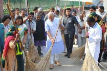 Don't know what all Modi will make us do, says BJP leader on Swachh Bharat Abhiyaan