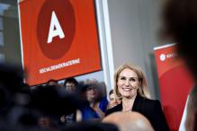 Denmark PM Thorning-Schmidt concedes defeat in Parliamentary election