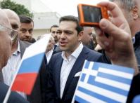 Greek PM calls Barack Obama to discuss debt crisis