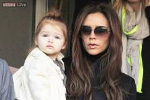Victoria Beckham rules out having more kids