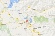 Shopkeeper shot dead in Sopore by suspected terrorist