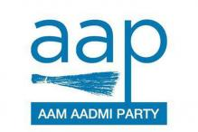 AAP suspends Punjab MPs Dharamavira Gandhi and Harinder Singh Khalsa for anti-party activities