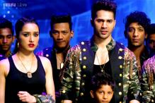 'ABCD 2' becomes the highest opening weekend film of 2015