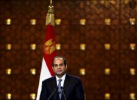 Russian plane crash: Egypt's President Sisi calls IS claims a 'propaganda'