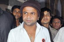 Extremely satisfied with the work that I'm currently doing: Rajpal Yadav