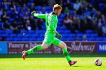 Liverpool sign goalkeeper Adam Bogdan from Bolton Wanderers