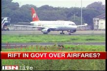 Centre to move to crack the whip on airfare regulation