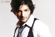 Ali Fazal to star in Spaghetti Western film