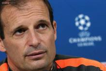 Juventus need to do 2-3 things well to beat Barcelona, says coach Allegri