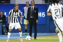 Juventus upbeat despite record sixth European Cup final loss