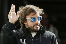 F1: McLaren see no risk of Fernando Alonso meltdown