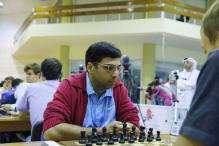 Viswanathan Anand crushes Magnus Carlsen, jumps to joint third in Norway Chess
