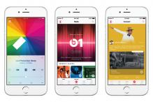 Apple Music: Apple all set to launch much-talked about music streaming service today
