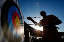 Indian archers brace for Rio test event