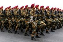 Indian Army teaches concept of 'maximum restrain minimum force' to US soldiers