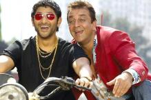 Waiting for Sanjay Dutt to come back and then we will start 'Munna Bhai 3': Arshad Warsi