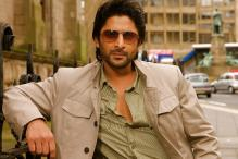 I am doing 'Munnabhai' part three for Sanjay Dutt: Arshad Warsi
