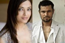 I am not nervous about working with Aishwarya Rai in 'Sarabjit': Randeep Hooda