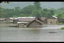 Assam: Flood situation improves, 15000 still affected