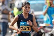 Lalita Babar qualifies for Rio Olympics, bags gold in Asian Athletics championships