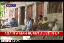 UP: 62-year-old man burnt alive in Banda, family alleges SP MLA involvement