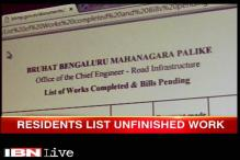 Bangalore Civic Body crowdsources public audit of its projects through social media