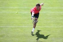 Bedene wins at Nottingham ahead of first Wimbledon as a Briton