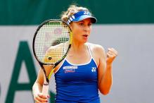 Belinda Bencic to face Jelena Jankovic in Topshelf Open semi-finals