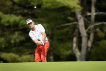 Bernhard Langer four shots clear at Senior Players Championship