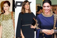 Sonam Kapoor, Nargis Fakhri, Deepika Padukone: Meet this week's best dressed divas