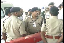 Nine CISF jawans remanded in 14 days judicial custody