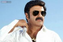 Balakrishna is a friendly and supportive co-star, says Gautham Kurup