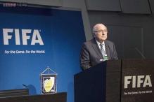 Sepp Blatter congratulates Mohun Bagan on I-League win