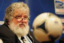 Ex-FIFA executive detailed bribes in 2013 secret guilty plea