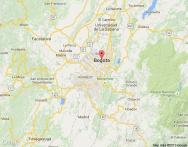 Mother, infant miraculously survive plane crash in Colombian jungle