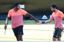 Rohan Bopanna and Florin Mergea enter Mercedes Cup final