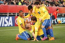 Brazil hammer Senegal 5-0 to reach U-20 World Cup final