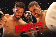 Watch: Akshay Kumar and Sidharth Malhotra take on each other in the first trailer of 'Brothers'