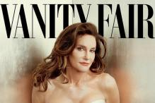 Bruce Jenner is now Caitlyn Jenner and she looks gorgeous