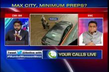 Mumbai rains: Maximum city, minimum preparations