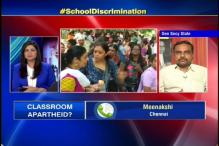 Chennai school's discriminatory fees: Is this classroom apartheid?