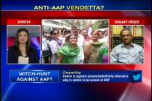 Delhi Law Minister arrested: Is this political vendetta against AAP?