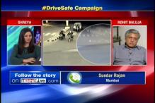 Drive safe campaign: Is road safety not being taken seriously by the government?