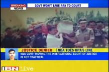 Centre won't take Pakistan to court over brutal treatment meted out to Kargil martyr Captain Saurabh Kalia