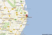 46-year-old air passenger found dead in Chennai  flight