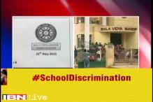 Chennai school expels 9 head of departments over alleged discriminatory fee structure