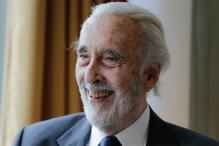 Bollywood mourns Christopher Lee's death